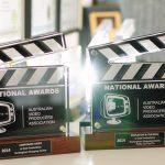 2014 award winner video production